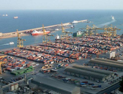 El Port de Barcelona creix un 15% en contenidors i registra rècords històrics d'activitat al 2018