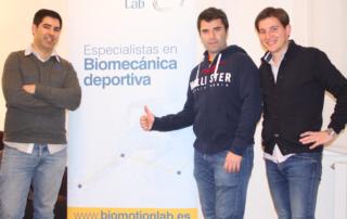 Biomotion Lab, primera xarxa de franquícies pedològiques centrada en la biomecànica esportiva