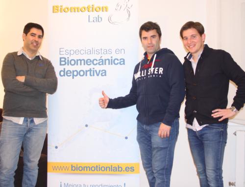 Arriba Biomotion Lab, la primera xarxa de franquícies pedològiques centrada en la biomecànica esportiva