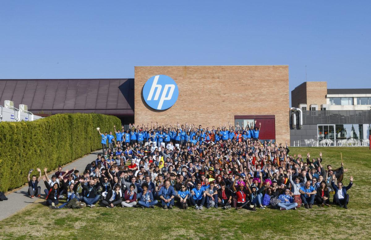HP Codewars 2019
