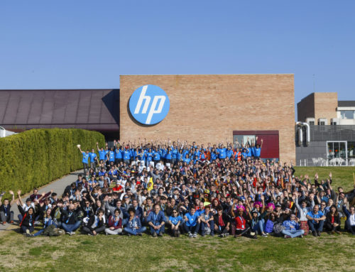 HP celebra el 5è aniversari de la competició de programació HP CodeWars batent rècord de participació femenina