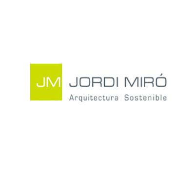 Jordi Miro Arquitectura Sostenible Soci Sant Cugat Empresarial
