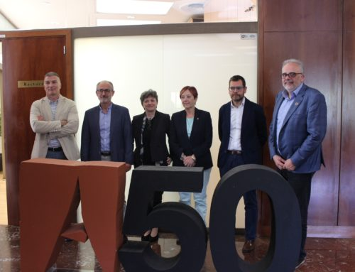 El Sincrotró ALBA i ESADECREAPOLIS, nous membres del HUB B30