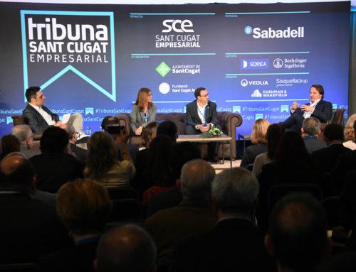 La internacionalització de l'empresa catalana: necessitat o vocació?