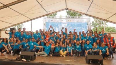 HP recapta 67.000 euros per a finançar 5 projectes solidaris