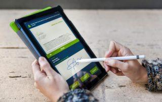 Qualita presenta send2sign, la plataforma per a la gestió dels processos de signatura digital