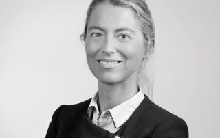 Helena Aranyó, Responsable de Relacions Institucionals de FIATC Residències