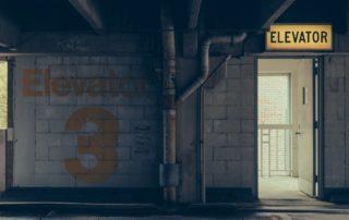elevator pitch 2019