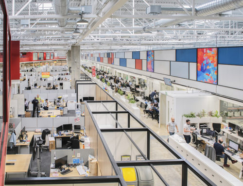 HP inaugura el seu nou centre d'excel·lència d'impressió 3D