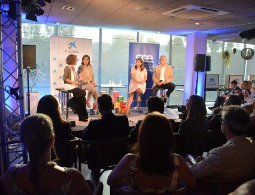 La Responsabilitat Social Empresarial, marca la nova edició de Converses