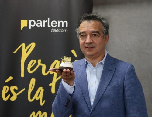 Parlem adquireix Lemon Telecom per reforçar la seva oferta per a les empreses