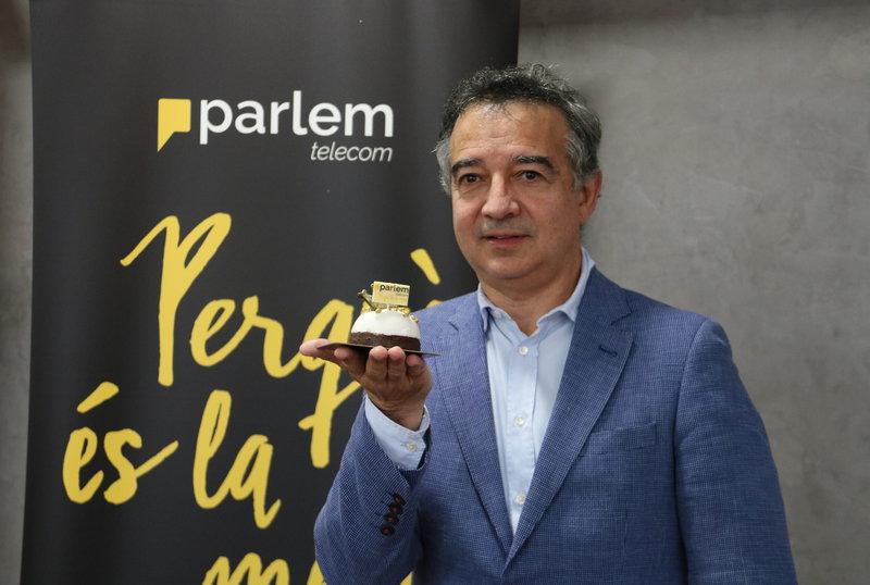 Parlem Telecom ha adquirit Lemon Telecom, companyia que presta solucions de telecomunicacions per a empreses