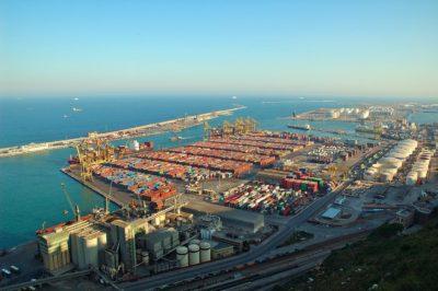 Portes Obertes Port de Barcelona