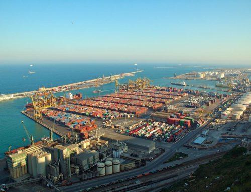 Sant Cugat Empresarial organitza una jornada de portes obertes al Port de Barcelona