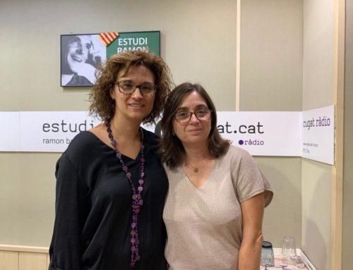 Sant Cugat Empresarial inicia una col·laboració amb Cugat.cat