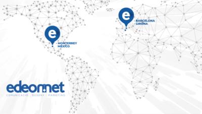 edeon.net obre una tercera seu corporativa a Mèxic