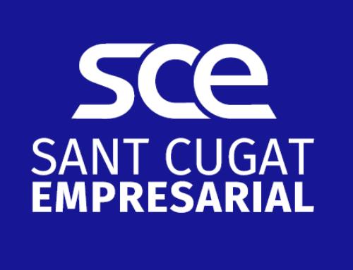Declaració oficial de Sant Cugat Empresarial