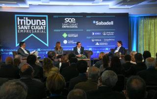 El talent a les empreses a debat, en la nova edició del Tribuna Sant Cugat Empresarial