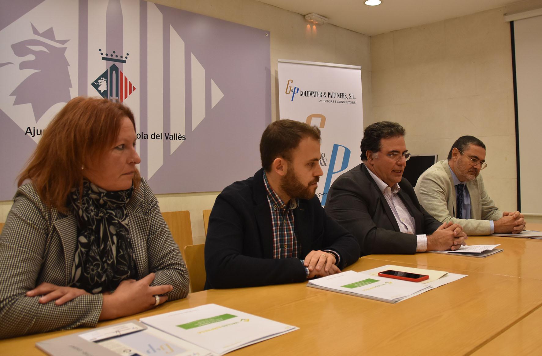 Neix el programa Vallès Empresa