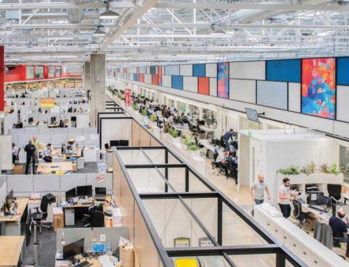Sant Cugat Empresarial organitza una Jornada de Portes Obertes al Centre d'Excel·lència d'Impressió 3D d'HP