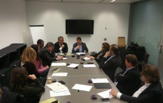 Sant Cugat Empresarial debat sobre el nou tribut metropolità