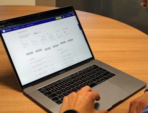 Caixabank llança una plataforma de 'blockchain' per a empreses