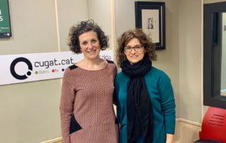 Specialisterne entrevista Sant Cugat a Fons