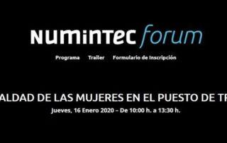 Numintec Forum