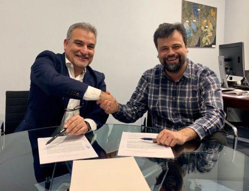 Sorea i Sant Cugat Empresarial renoven el seu acord de col·laboració
