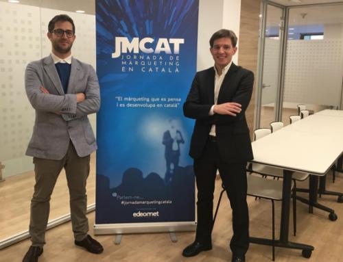 Torna la jornada de màrqueting en català