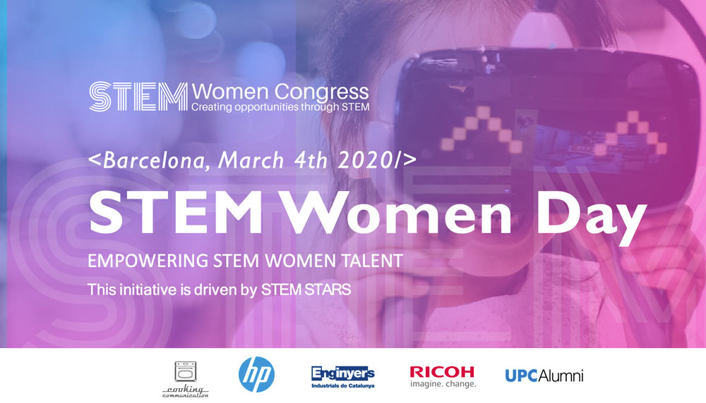STEM Women Day
