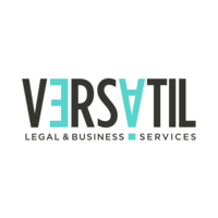versatil logo business