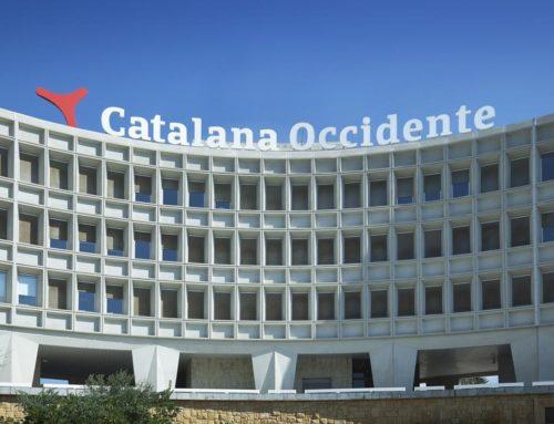 El Grup Catalana Occident destina 2,27 milions al fons solidari de l'assegurança per a protegir la vida dels sanitaris