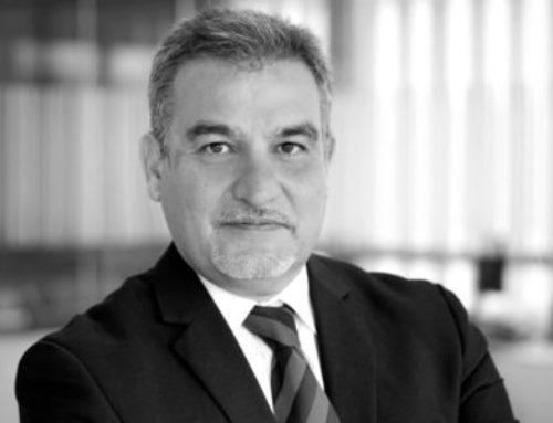 Joan Franquesa, reclama ajudes perquè les empreses puguin tornar a posar-se al davant de la recuperació de l'economia, en una entrevista a Cugat.cat