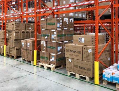 Roche Espanya dóna material i productes sanitaris per a ajudar a frenar la COVID-19
