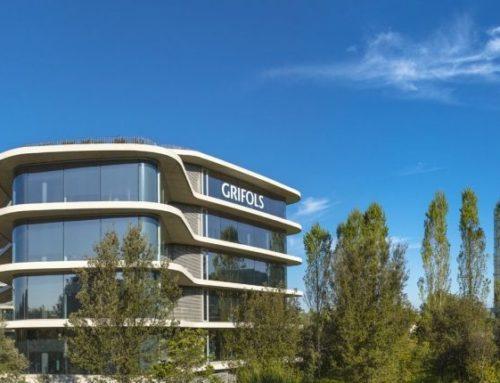 Grifols preveu tenir el tractament contra la Covid-19 aquest mes de juliol