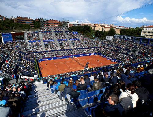 Banc Sabadell dona 20.000 gorres de l'Open Banc Sabadell per reciclar-les en mascaretes protectores sanitàries