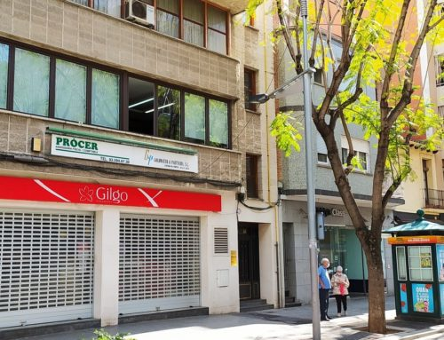Goldwater & Partners obre despatx a Saragossa
