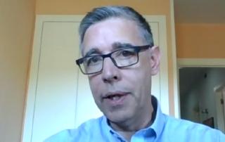 El Conseller Delegat de Roche Diagnòstics, Jaime Vives, alerta al Webinar de Sant Cugat Empresarial que hi haurà nous contagis