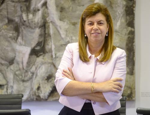 Elvira Carles encoratja els empresaris a invertir en medi ambient com a oportunitat de negoci