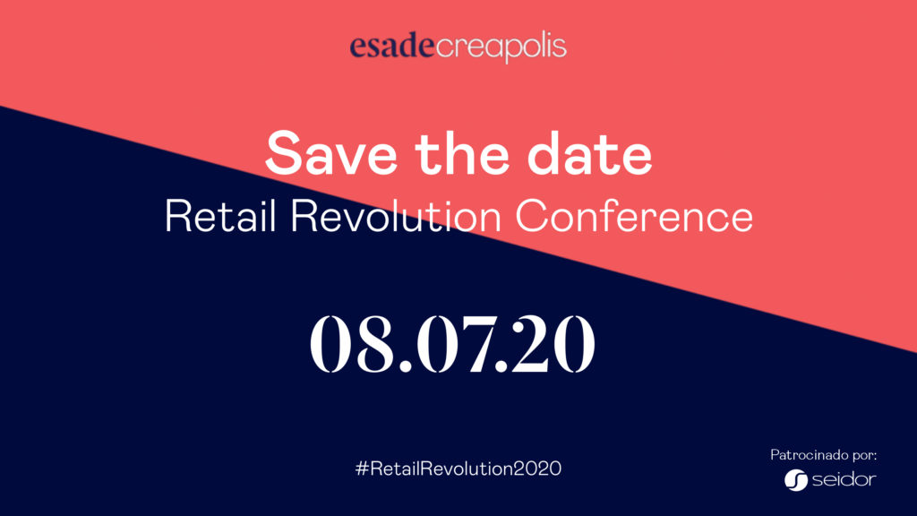 Retail Revolution Conference