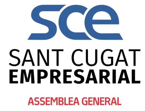 Sant Cugat Empresarial celebrarà l'Assemblea General el proper 22 de juliol