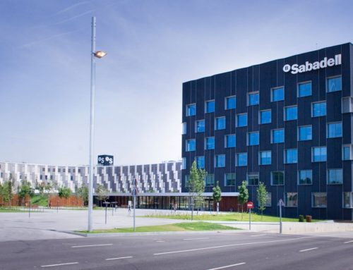 Banc Sabadell va guanyar dos milions d'euros el 2020 després de provisionar 2.275 milions per la Covid-19