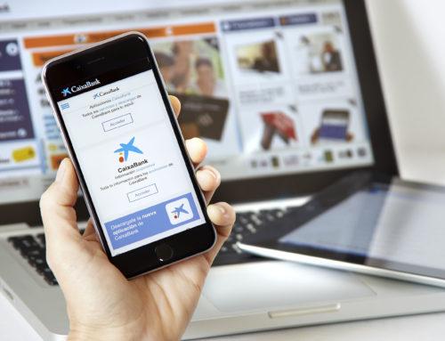 CaixaBank aconsegueix un rècord històric amb 7 milions de clients digitals