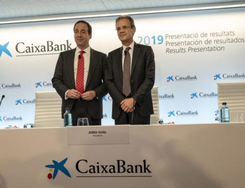 CaixaBank posa en marxa un programa de detecció del talent jove per incorporar a professionals amb alt potencial en els inicis de la seva carrera