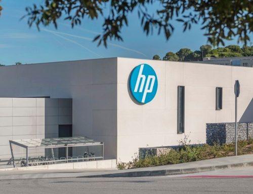 El Centre d'Excel·lència d'Impressió 3D d'HP rep la certificació energètica LEED Gold