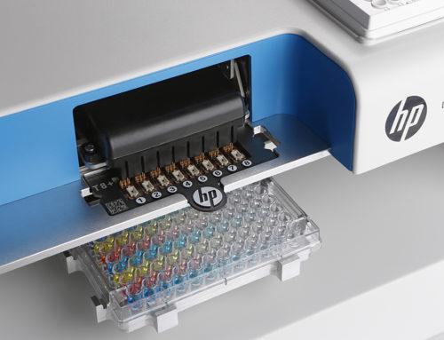 La tecnologia d'HP s'alia amb el CSIC per accelerar la recerca d'una vacuna per a la COVID-19