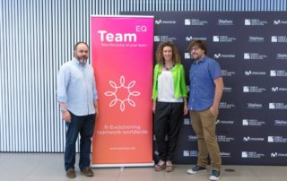 TeamEQ signa un acord d'associació amb el Center for Creative Leadership