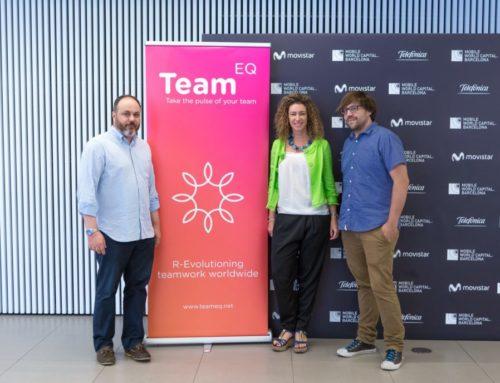 TeamEQ signa un acord d'associació amb el Center for Creative Leadership® a Europa, Orient Mitjà i Àfrica per recolzar el seu coaching d'equip amb anàlisi de dades en temps real