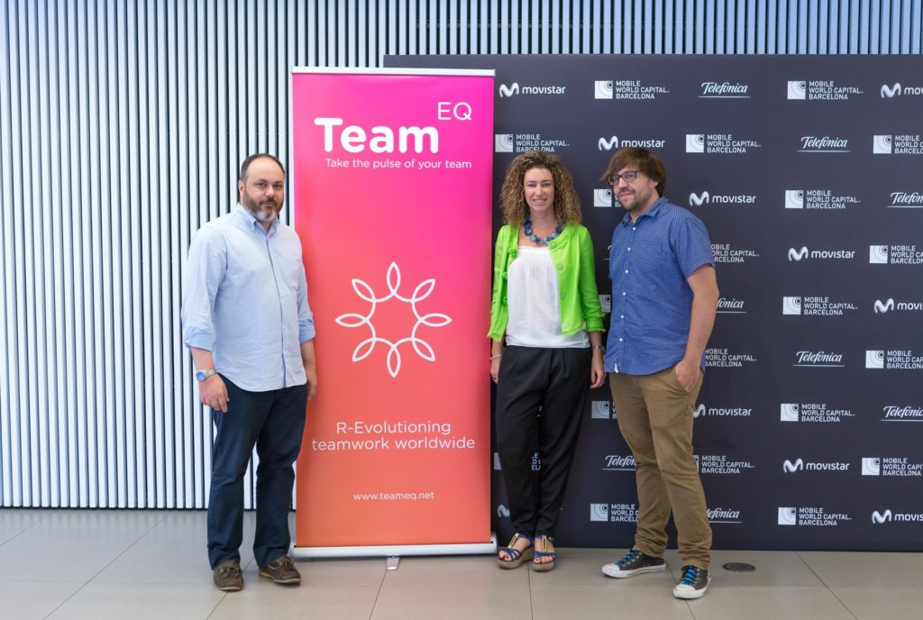 TeamEQ signa un acord d'associació amb el Center for Creative Leadership